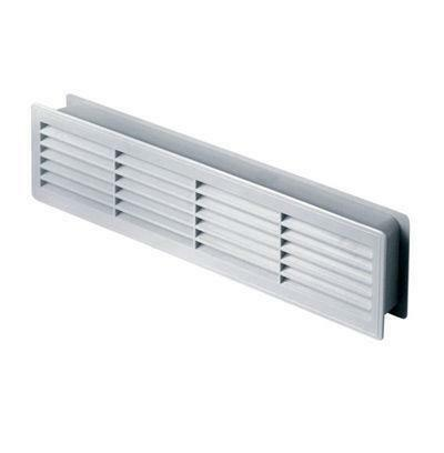 Plastic Ventilation Grilles Home Furniture Amp Diy Ebay