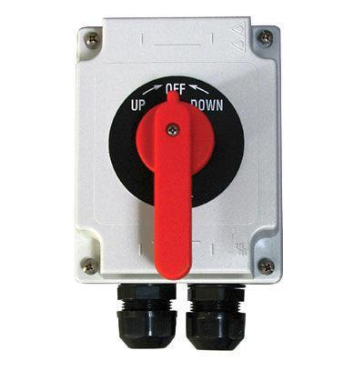 boat lift switch