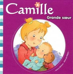 Livres de la collection CAMILLE (24 TOMES)