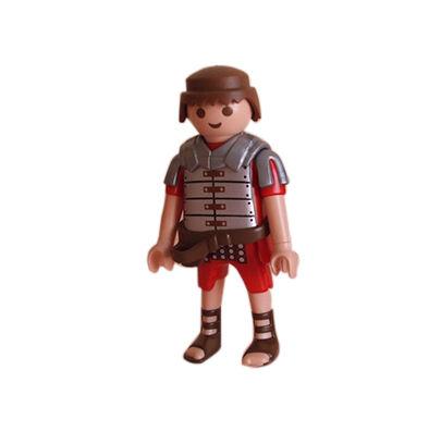 Hungrige Tiere, starke Gladiatoren, heldenhafte Kämpfer: Die Römerwelt von Playmobil entführt Ihr Kind in vergangene Zeiten