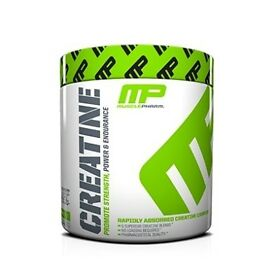MusclePharm Creatine Monohydrate 300 g- high quality !