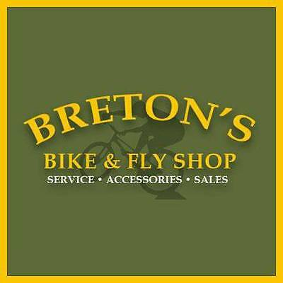 Breton's Bike and Fly Shop