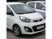 Driver Hire. Small Car (fits 3-5) Short to medium journeys. Half price of major taxis. Contact us