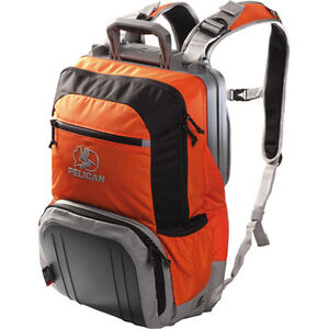 Pelican Waterproof S140 Elite Tablet Laptop Camera Backpack