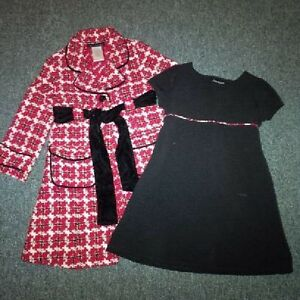 Size 5 Jacket & Dress Set