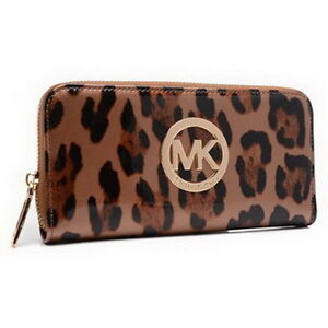 Wallets on Sale - Up to 80% off - Michael Kors