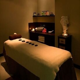 Relaxing Thai Massage in Sloane square, Victoria station