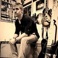 Bryce Moore Live at Trailside Ridgeway