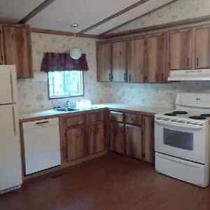 Home for Rent - 4 miles from Lacombe - UTILITIES INCLUDED