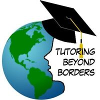 Tutor for International Students / Adults