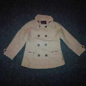 Girls Size 5 Outerwear St. John's Newfoundland image 1