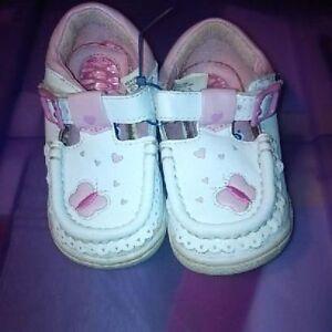 Infant Girls Size 5 Shoes St. John's Newfoundland image 2