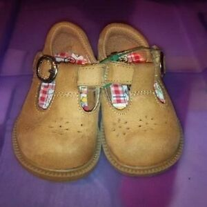 Infant Girls Size 2 Shoes