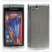 Sony Ericsson Xperia Arc s Clear Case