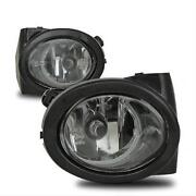 BMW E46 M3 Fog Lights