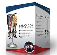 Bar Caddy Dispenser by Final Touch (Never Used)
