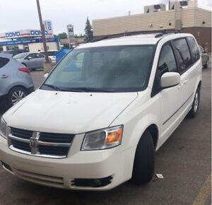 Dodge crand caravan 2010 for sale