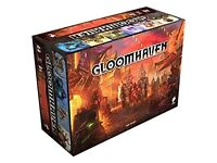 Gloomhaven board game - as new