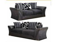 New Shannon 3&2 sofa set