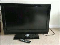 PHILIPS 32INCH LCD TV FOR SALE