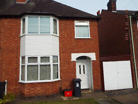 103 Brunswick Street, Leamington Spa 4 bedroom student property