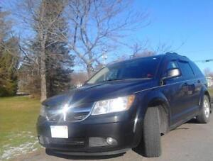Dodge Journey Rebate for the Weekend!