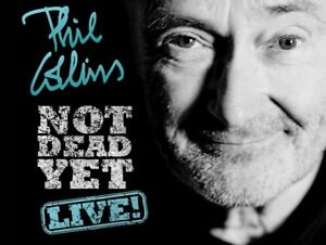Phil Collins tickets Toronto