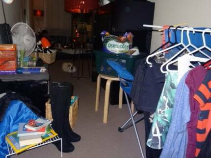 MOVING HOUSE ALL QUALITY ITEMS ALL VERY CHEAP DARLINGHURST Surry Hills Inner Sydney Preview