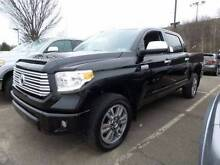 2016 Toyota Tundra Crewmax Platinum 5.7Ltr V8 Petrol Rowville Knox Area Preview