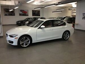 2014 BMW 320i Xdrive *******LEASE TAKEOVER******