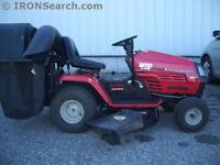 "MTD Gold Series 42"" Lawn Tractor"