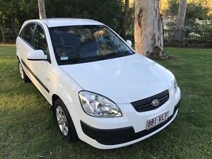 2008 Kia Rio Hatch IMMACULATE Rego, RWC, DRIVE AWAY! Capalaba Brisbane South East Preview