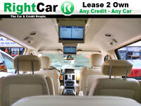 Town & Country - DVD - Lease 2 Own - DCLI Credit Program