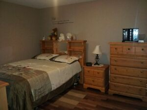 FANTASTIC two bedroom apartment in Paradise! St. John's Newfoundland image 3