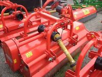 2013 Maschio Bella 210 Flail Mower.