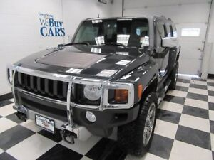 2007 HUMMER H3 SUV, Crossover Peterborough Peterborough Area image 1