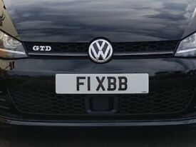 F1 NUMBER PLATE + FORMULA ONE + PRIVATE PLATE + CHERISHED NUMBER FOR SALE + ON RENTION + PERFECT +