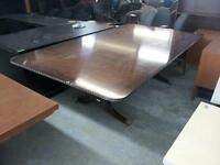 BOARDROOM TABLES, MEETING ROOM TABLES ,MANY TO CHOOSE FROM Mississauga / Peel Region Toronto (GTA) Preview