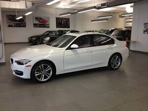 2014 BMW 320i Xdrive Sport Line ***Fully loaded***
