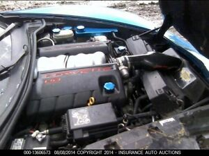 ls3 engine for sale from 2008 corvette