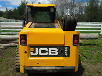 260T JCB for Sale