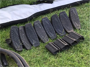 Rola roof rack kayak universal water craft mounts Wembley Cambridge Area Preview