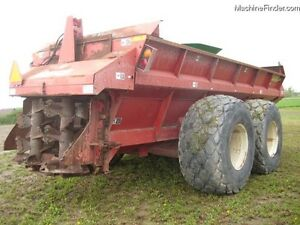Meyer 8500 Industrial Manure Spreader Kitchener / Waterloo Kitchener Area image 6