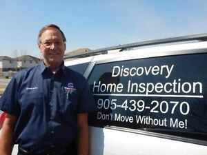 Port Perry Port Hope Lindsay Cobourg Peterborourg Home Inspector