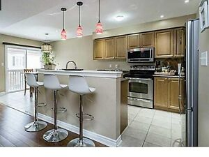 Diana Way..4 Bedroom Raised Bungalow fully finished! w/o Basemt!
