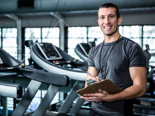 ITEC Gym instructor/Personal Trainer course grinds