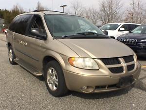 Dodge grand caravan sport 2003