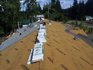 Incline Roofing Prince George British Columbia image 2