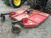 1995 Southern 7 foot Rotary Cutter