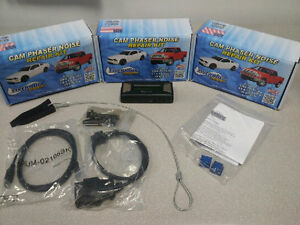 Ford Cam Phaser Repair Kit Installed $1498 (TBS Engines 1979)